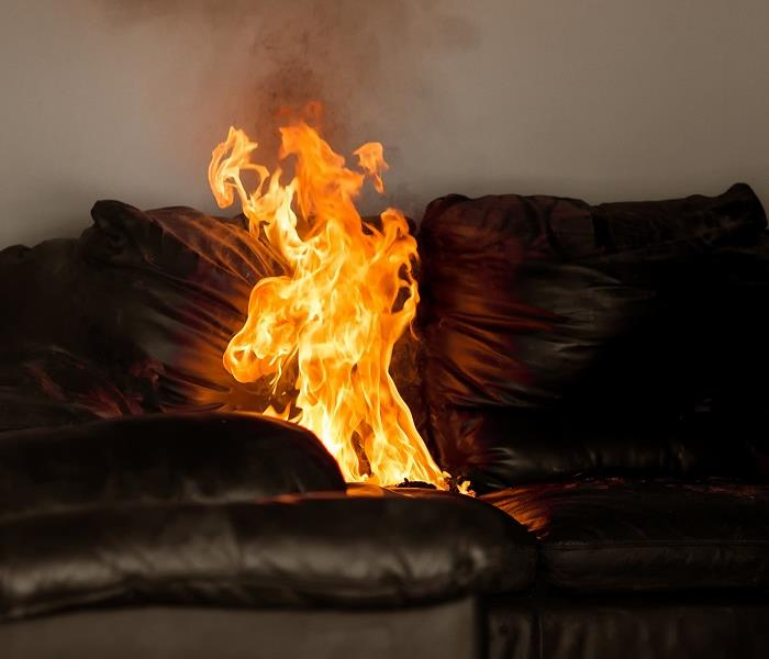 Fire Damage The Lingering Effects of Fire Damage in Your Atlanta Home